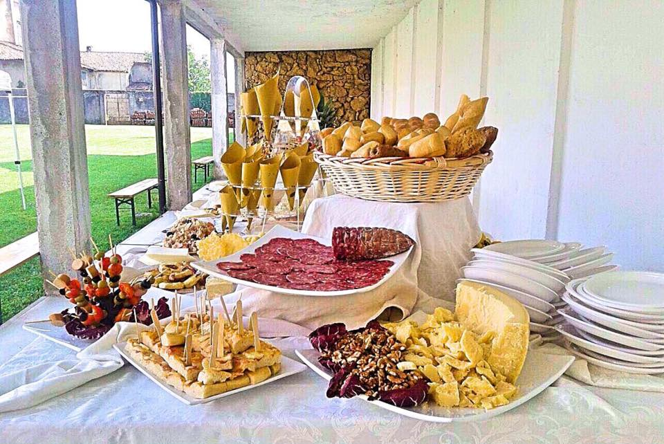 Come scegliere un buon catering