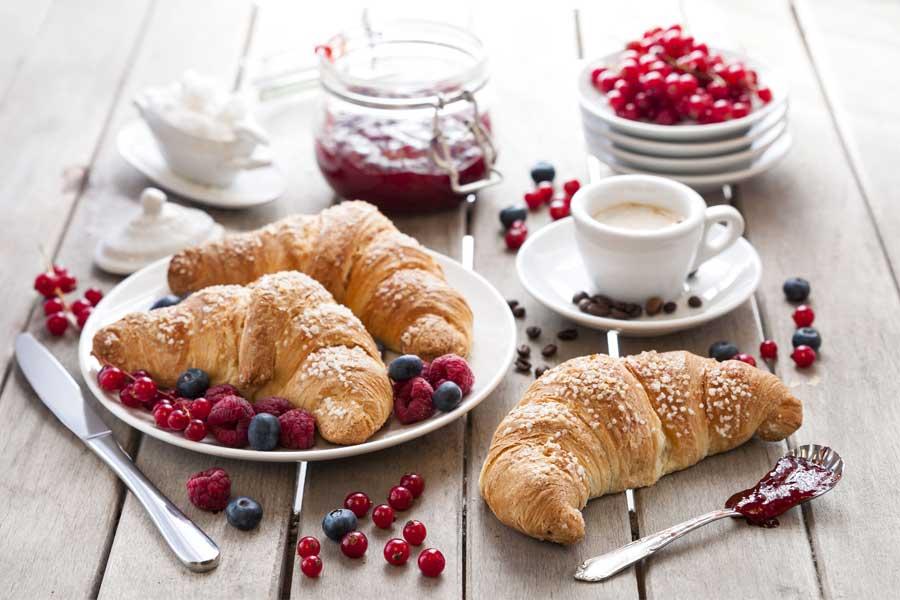 Perché una buona colazione