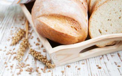 L'importanza del pane nella dieta mediterranea